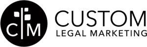 Lawyer Website by Custom Legal Marketing