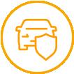 protect car icon